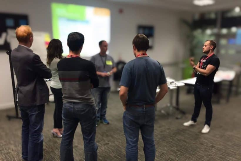 Misconceptions of Agile Coaching - McKenna Consultants